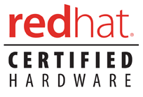 Red Hat CertifiedHardware